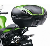 Kawasaki 999940657 / Z1000SX 2017 Bauletto 47L per Z1000SX MY17 Cover allumin...