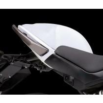 Kawasaki 99994023551A / ER-6n 2016 COPRISELLA POSTERIORE Kit coprisella (51A)...