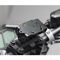 Kawasaki 017BRU0038 / Z800 e version 2016 Staffa Gps Z800 2013- (Prodotto non...